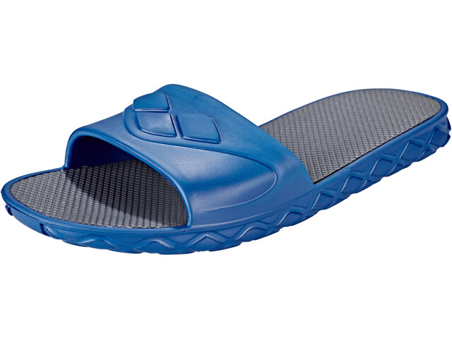 arena Watergrip Sandalias Hombre, blue-dark grey